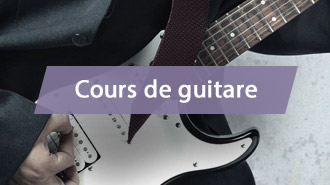 cours de guitare flamenco