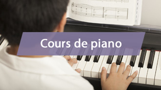 cours piano adulte