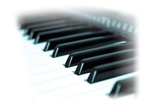 Cours de piano à domicile chez Allegro Musique