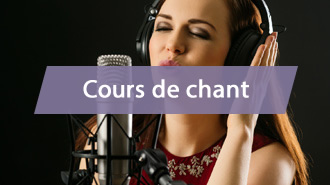 enseigner la chant